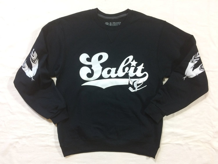 sweatshirt-black
